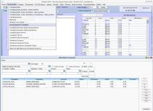 pointage heures gestion temps suivi coûts Séquora 2016 V12.02